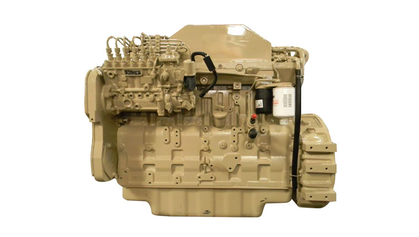 Cummins 6ct engine parts
