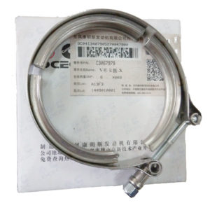 cummins isle V clamp C3067979