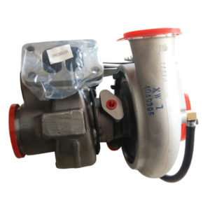 Cummins ISDe turbocharger
