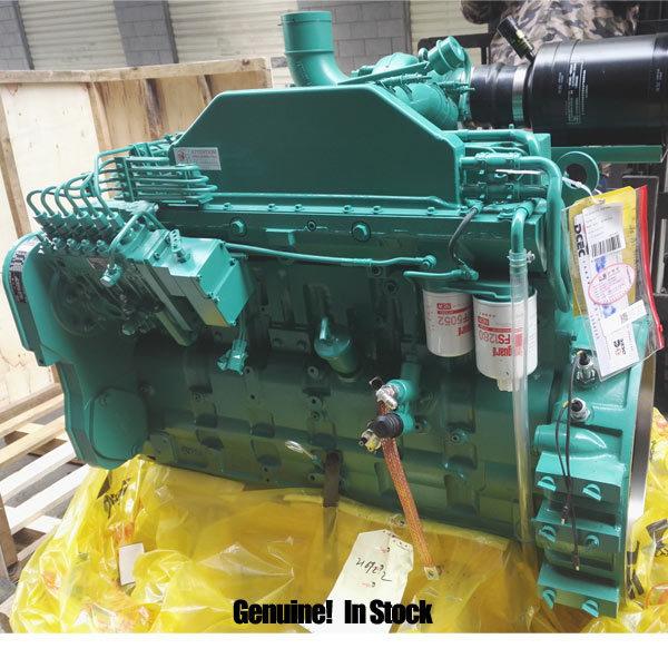 Cummins 6CTA8 3-G2 Diesel Engine | Genuine Cummins Parts