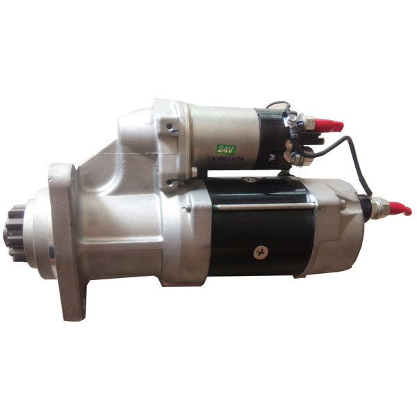Cummins M11 QSM11 24V starter motor | Genuine Cummins Parts